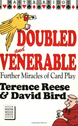 Doubled And Venerable By Terence Reese