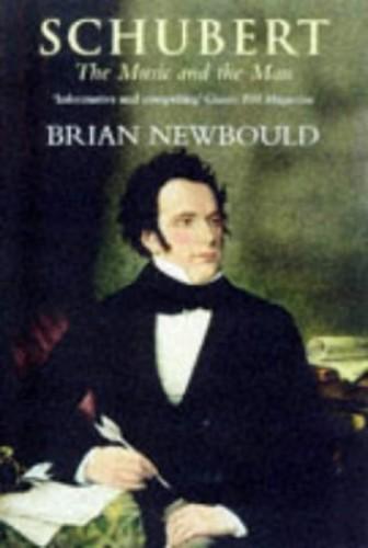 Schubert By Brian Newbould
