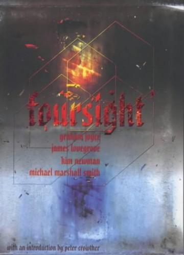 Foursight By Graham Joyce