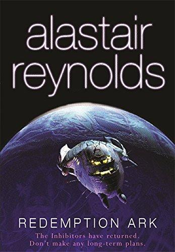 Redemption Ark (GOLLANCZ S.F.) By Alastair Reynolds