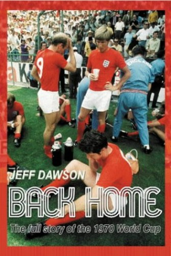 Back Home By Jeff Dawson