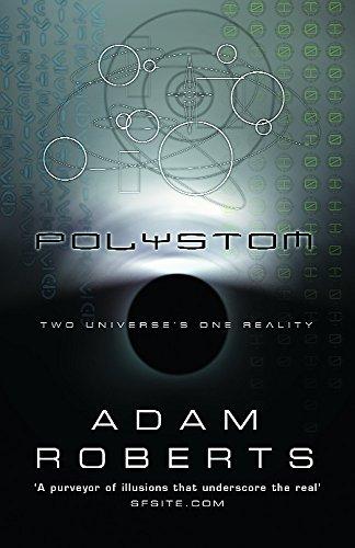 Polystom By Adam Roberts
