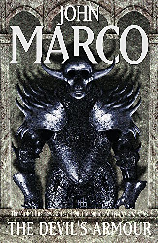 The Devil's Armour By John Marco
