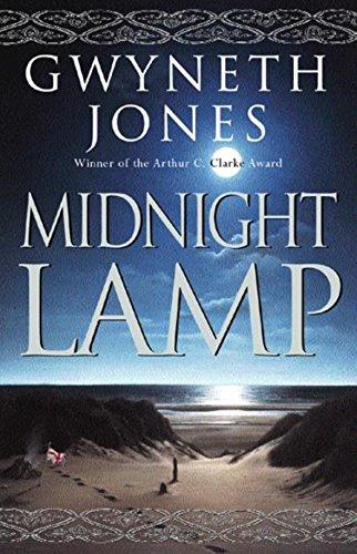 Midnight Lamp By Gwyneth Jones