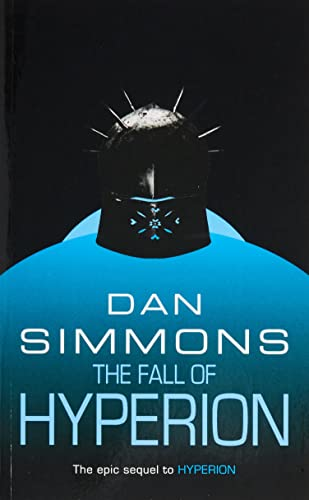 The Fall of Hyperion (GOLLANCZ S.F.) By Dan Simmons