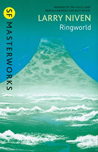 Ringworld (S.F. MASTERWORKS) By Larry Niven