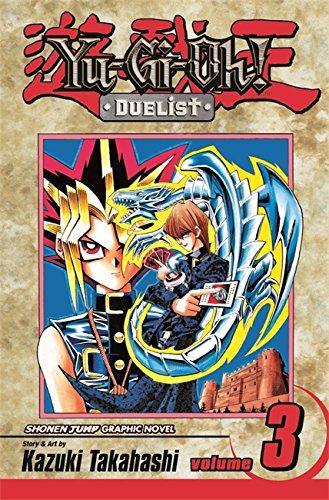 Yu-Gi-Oh! Duelist Volume 3 By Kazuki Takahashi