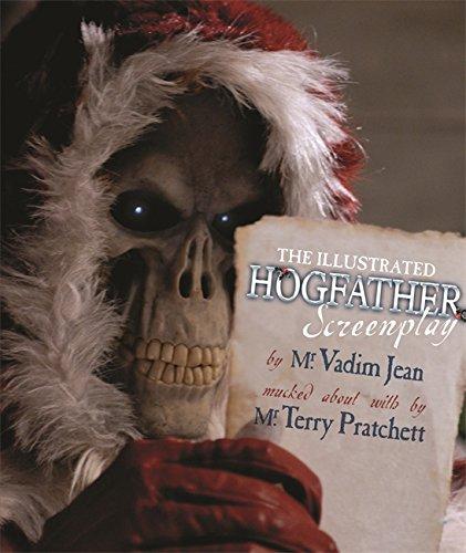 Terry Pratchett's Hogfather By Terry Pratchett