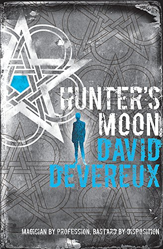 Hunter's Moon By David Devereux