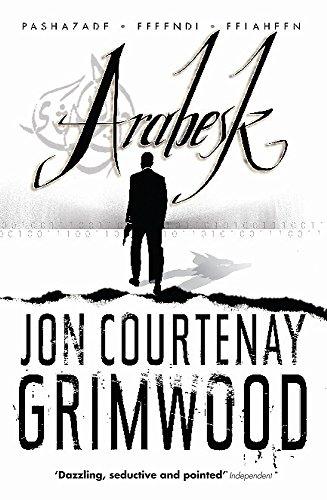 Arabesk By Jon Courtenay Grimwood