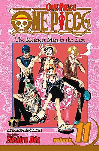 One Piece: v. 11 by Eiichiro Oda