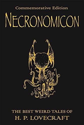 Necronomicon By H. P. Lovecraft
