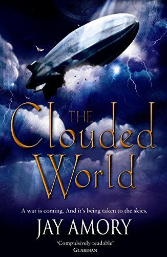 The Clouded World By Jay Amory