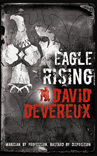 Eagle Rising By David Devereux