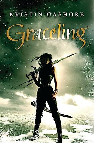 Graceling: 1 By Kristin Cashore