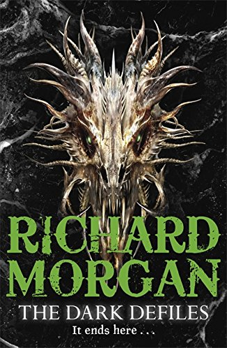 The Dark Defiles By Richard Morgan