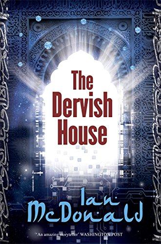 The Dervish House By Ian McDonald