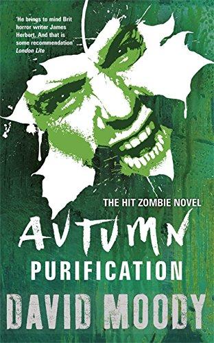 Autumn: Purification By David Moody
