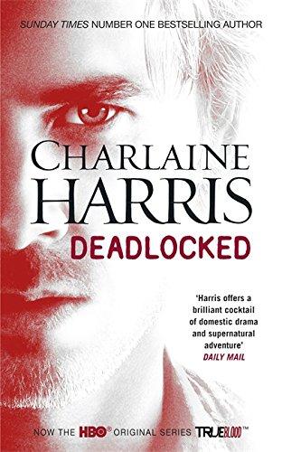 Sookie Stackhouse Book 12