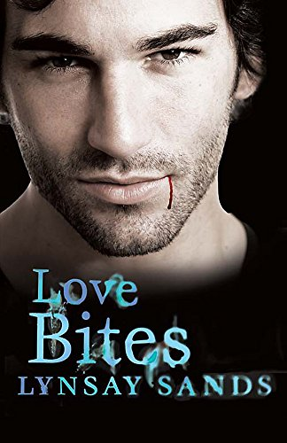 Love Bites: An Argeneau Vampire Novel by Lynsay Sands