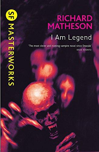 I am Legend by Richard Matheson