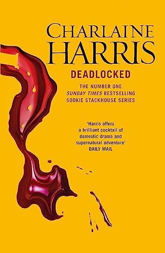 Deadlocked: A True Blood Novel by Charlaine Harris