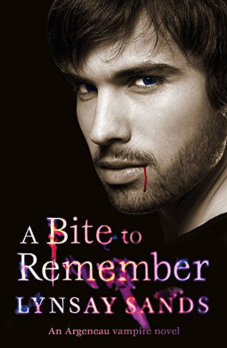 A Bite to Remember: An Argeneau Vampire Novel by Lynsay Sands