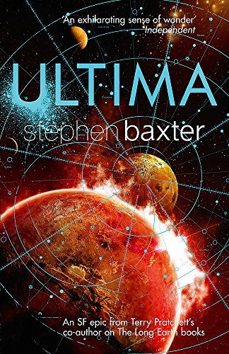 Ultima (Proxima 2) By Stephen Baxter