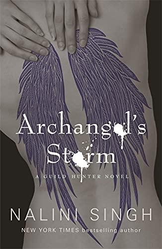 Archangel's Storm By Nalini Singh