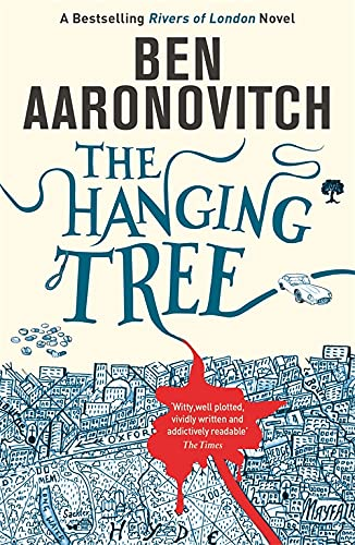 Hanging Tree By Ben Aaronovitch