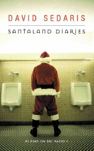 The Santaland Diaries By David Sedaris
