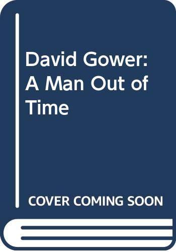 David Gower By Robert Steen