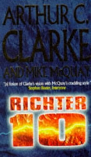 Richter 10 By Arthur C. Clarke