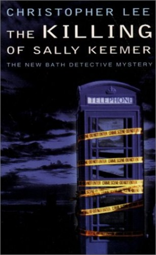 The Killing of Sally Keemer By Christopher Lee