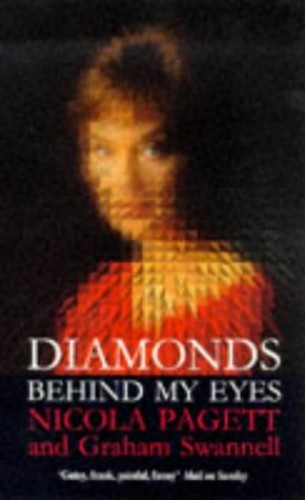 Diamonds Behind My Eyes By Nicola Pagett