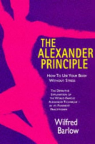 The Alexander Principle By Wilfred Barlow