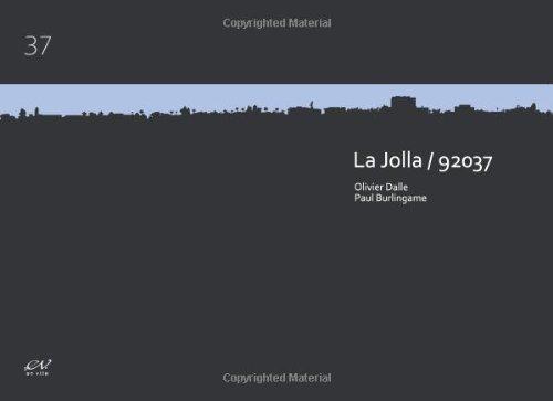 La Jolla/92037 By Olivier Dalle