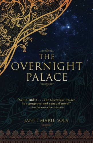 The Overnight Palace By Janet Marie Sola