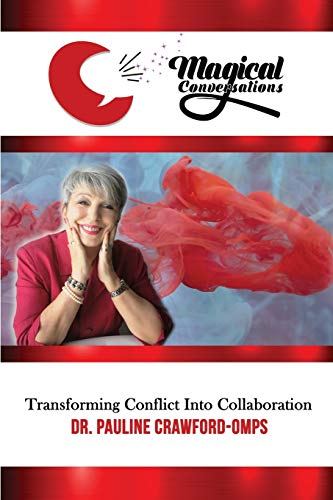 Magical Conversations By Pauline Crawford-Omps