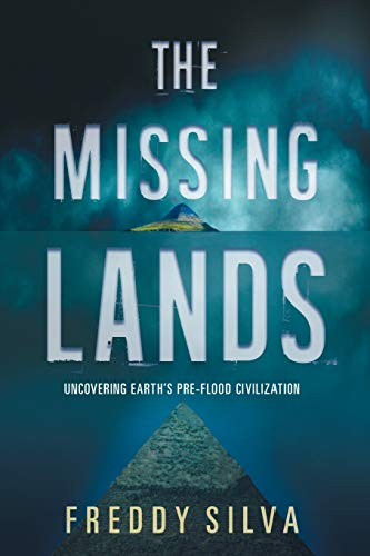 The Missing Lands By Freddy Silva