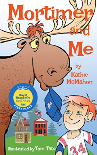 Mortimer and Me By Tom Tate