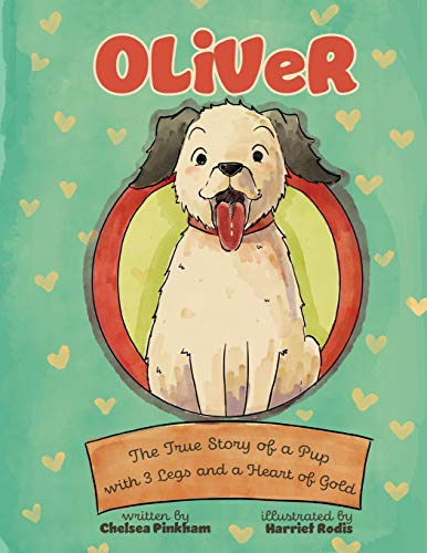 Oliver By Chelsea Pinkham