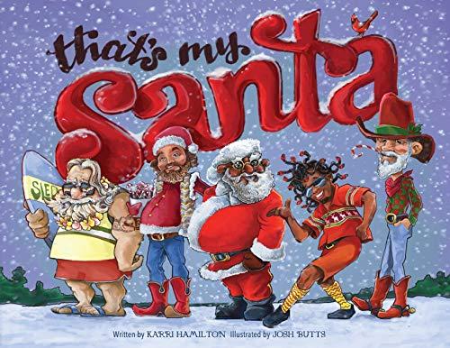 That's My Santa By Karri Hamilton
