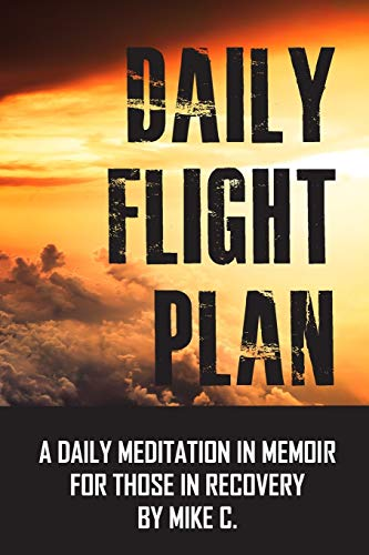 Daily Flight Plan By Mike C
