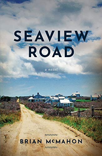 Seaview Road By Brian McMahon