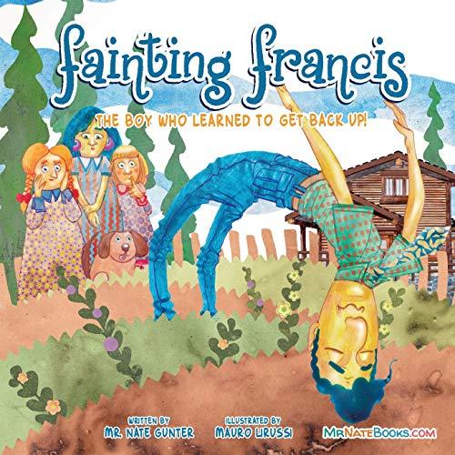 Fainting Francis By MR Gunter