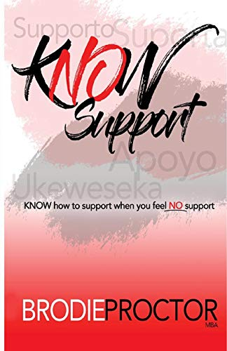 Know Support By Brodie Proctor
