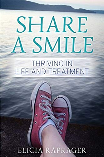 Share a Smile By Elicia Raprager