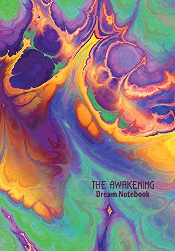 The Awakening Dream Notebook By Lem Wallace
