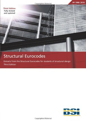 Extracts from the Structural Eurocodes for Students of Structural Design: PP 1990 2010 by John Roberts